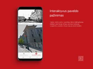 mobili aplikacija